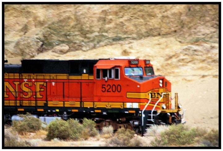 Quel treno per yuma di kaira
