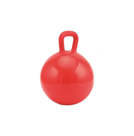 HG Lekboll Röd 25cm