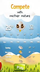 Weather Challenge - No More Forecast Maps & Radar APK screenshot thumbnail 9