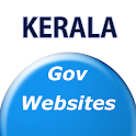 Kerala Government Websites icon