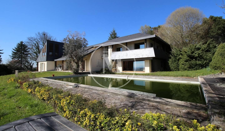 Maison avec piscine et terrasse Pau