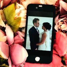 Wedding photographer Kristina Likhovid (Likhovid). Photo of 13.09.2016