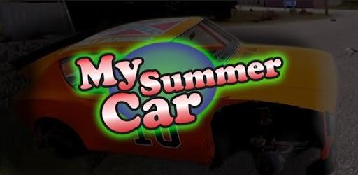 my summer car mac