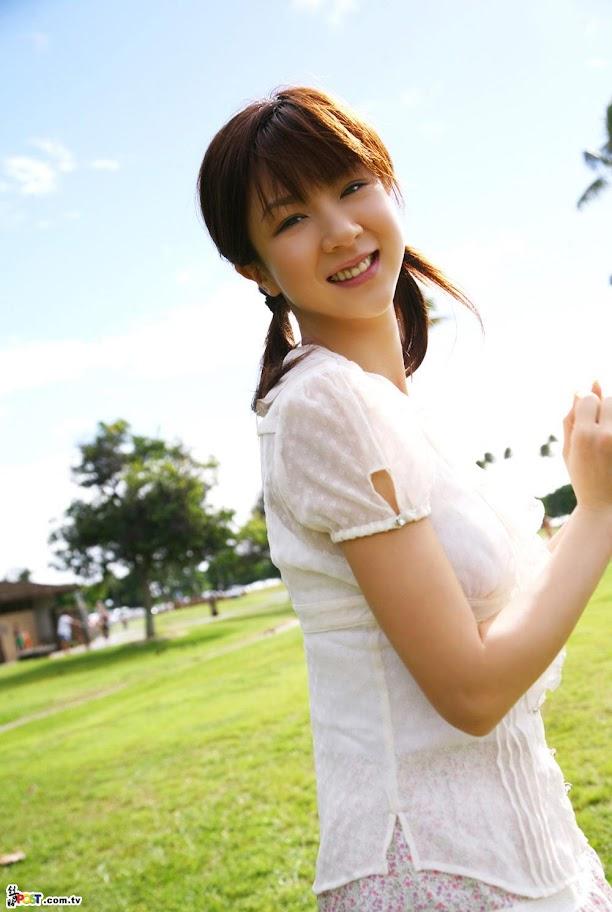 [DGC] No.539 - Aki Hoshino ほしのあき | Free hot girl pics