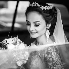 Wedding photographer Marina Bida (BidaMarina). Photo of 16.09.2016