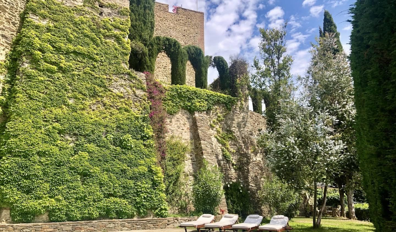 Château Perpignan