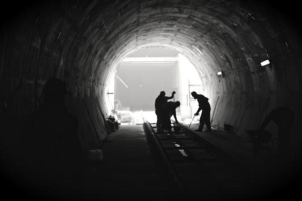 Light underground di andreasan