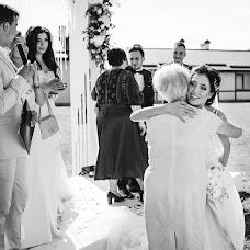 Wedding photographer Alena Smirnova (AlenkaS). Photo of 03.10.2018
