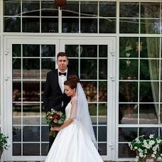 Wedding photographer Dіana Zayceva (zaitseva). Photo of 08.12.2017
