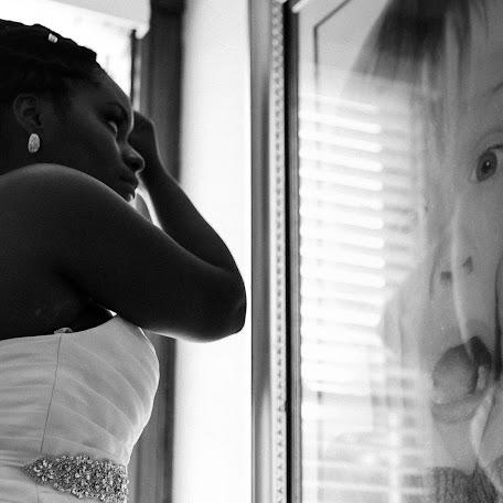 Fotógrafo de bodas Alex Paul (alexpaulphoto). Foto del 29.12.2017