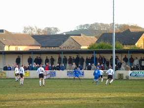Photo: 21/01/06 v Ashville (FAV4) 1-0 - contributed by Martin Wray