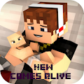 New Comes Alive Mod for MCPE APK