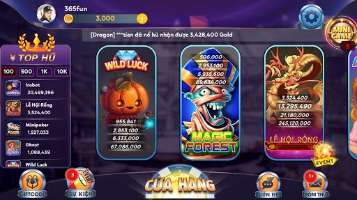 Game Fun 365 Club Vip 1.0.0 2