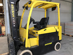 Picture of a HYSTER E5.5XN