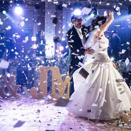 Wedding photographer Gloria Leija (GloriaLeija). Photo of 13.10.2017