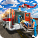 City Ambulance Helicopter Rescue Driving Simulator APK