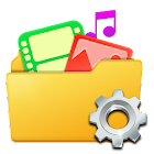 Turbo File Manager icon