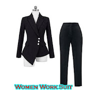Women Work Suit