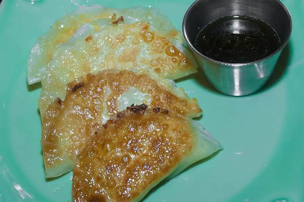 Asian Essentials: Awesome Pot Stickers Recipe
