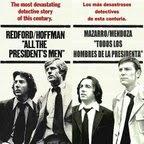 Todos los Hombres de la Presidenta