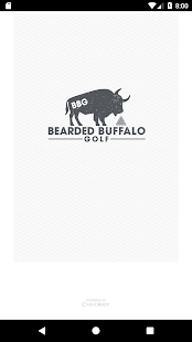 Bearded Buffalo Golf - náhled