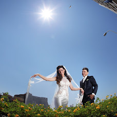 Wedding photographer Stile FOTOGRAFICO (fotografico). Photo of 02.10.2015
