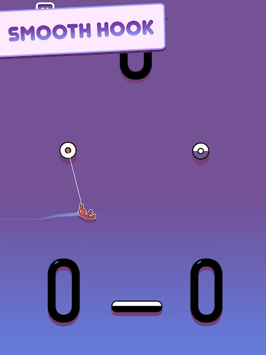Stickman Hook 1.0.9 screenshots 8