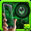 Alien Creeper Technical 3D APK