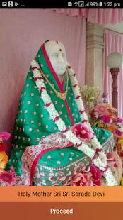 Matri Mandir Joyrambati - náhled
