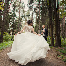 Wedding photographer Diana Simchenko (Arabescka). Photo of 20.09.2016
