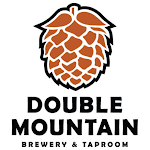 Double Mountain Black Irish Stout