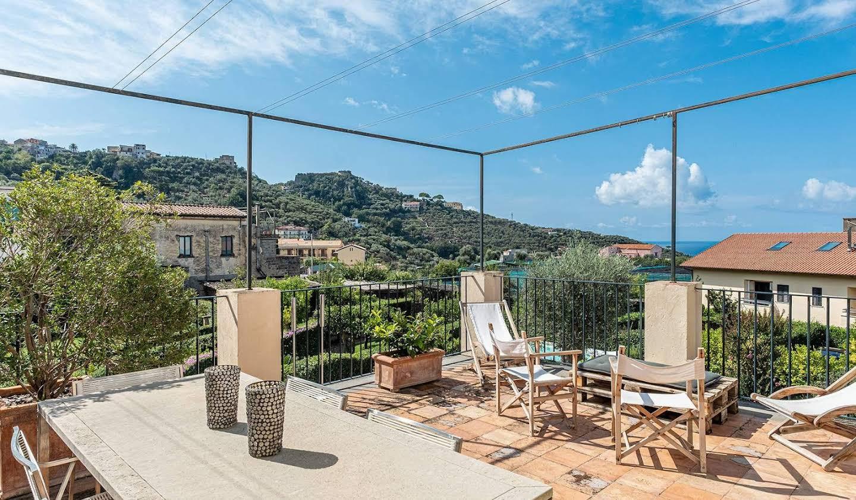 Appartement avec terrasse Massa Lubrense