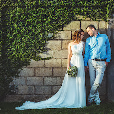Wedding photographer Kamilla Izmaylova (Kamizma). Photo of 16.05.2015