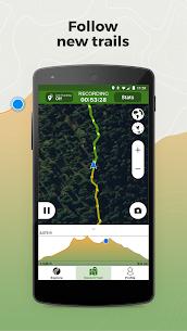 Descargar Wikiloc Outdoor Navigation GPS para PC ✔️ (Windows 10/8/7 o Mac) 3