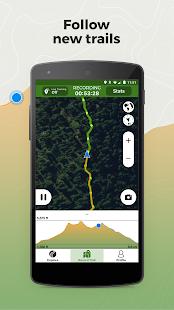 App Wikiloc Outdoor Navigation GPS APK for Windows Phone