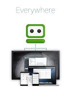 Screenshot of RoboForm Password Manager