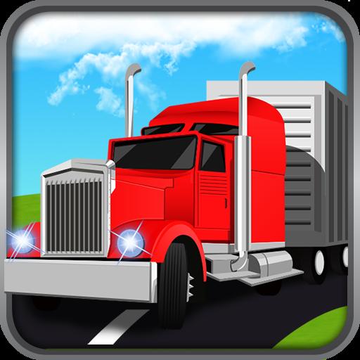 트럭 수송의 거물 策略 App LOGO-硬是要APP