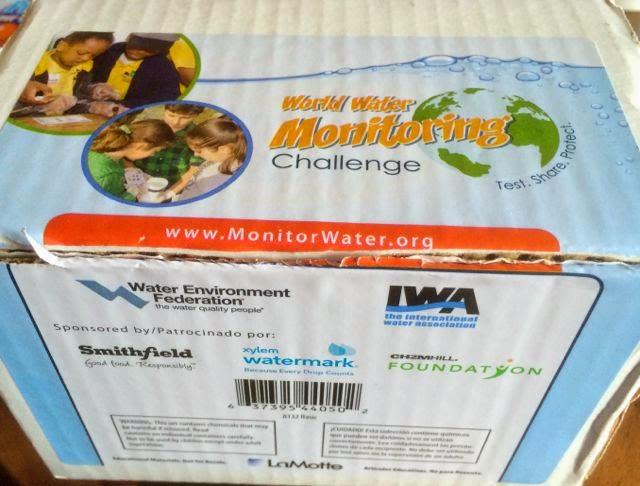 Photo: Kit Mailing Box
