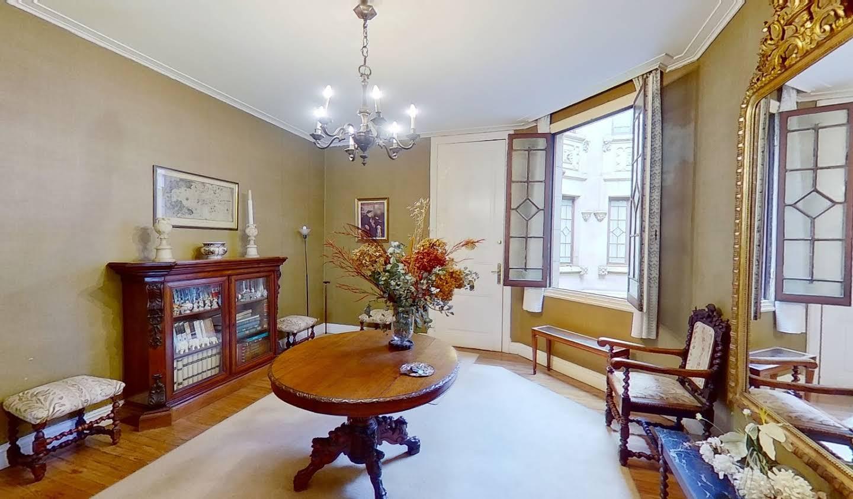 Appartement Saint-Sébastien