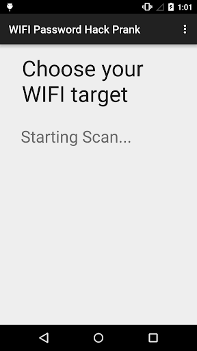 WIFI Password Hack Prank 2015
