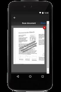 ⭐Best QR Code Reader and Scanner PDF Converter⭐ - náhled