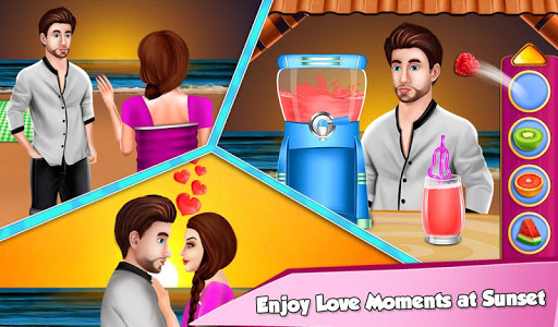 Indian Wedding Honeymoon Marriage Part3 Love Game 1.0.7 screenshots 5