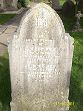 Photo: 10-William Rew Middleton of Taunton, died January 22nd 1886, aged 74 yearsEliza, wife of above, died December 12th 1890, aged 82 years