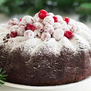 Chocolate Espresso Coffee Cake Recipe
