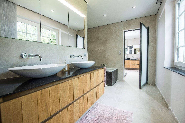 Badkamermeubels | Installatie en renovatie