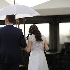 Wedding photographer Galina Ovchinnikova (DeGa). Photo of 08.09.2017