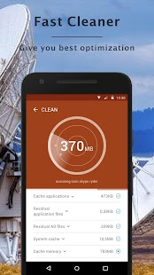 Smart Cleaner and Booster Pro- screenshot thumbnail