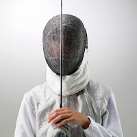 maschera di ferro di Moretti Riccardo
