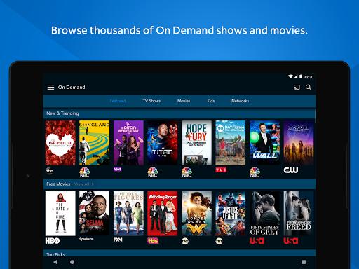 Spectrum TV 8.4.0.5831502.release Screenshots 6