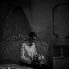Wedding photographer Margarita Skripkina (margaritas). Photo of 13.08.2017